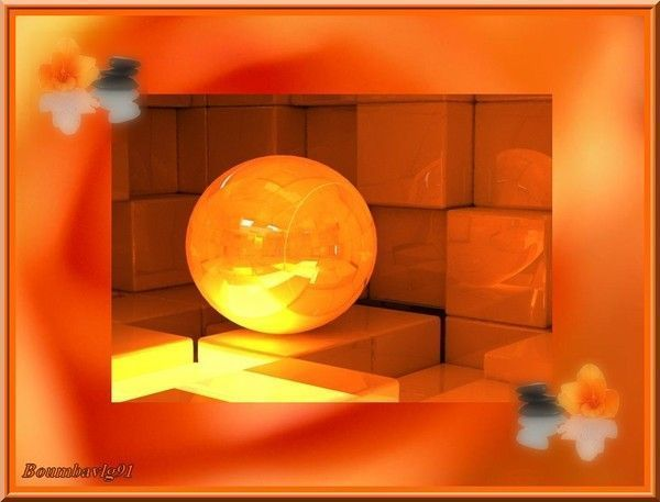 le lexique des couleurs orange centerblog. Black Bedroom Furniture Sets. Home Design Ideas